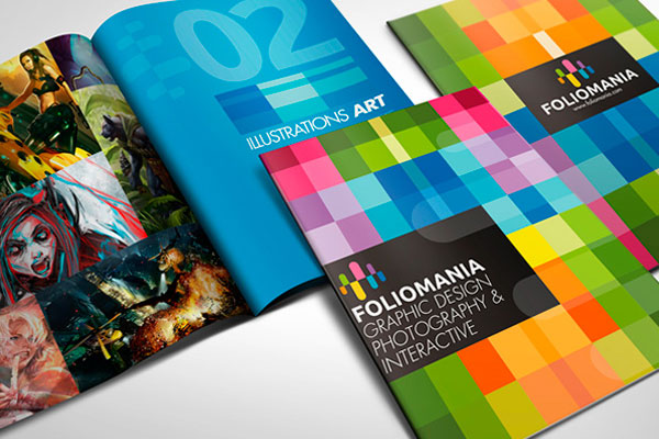 Guide to designing a leaflet for Successful brochure design