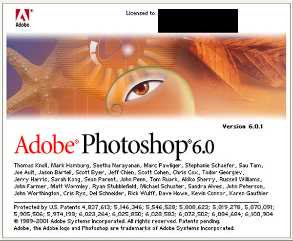 Adobe Photoshop History - 25 Years in the Making