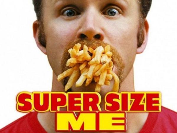 Super size it