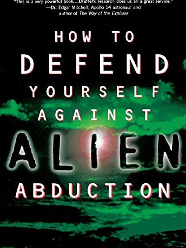 101 funny book titles how to defend yourself against alien abduction solutioingenieria Image collections