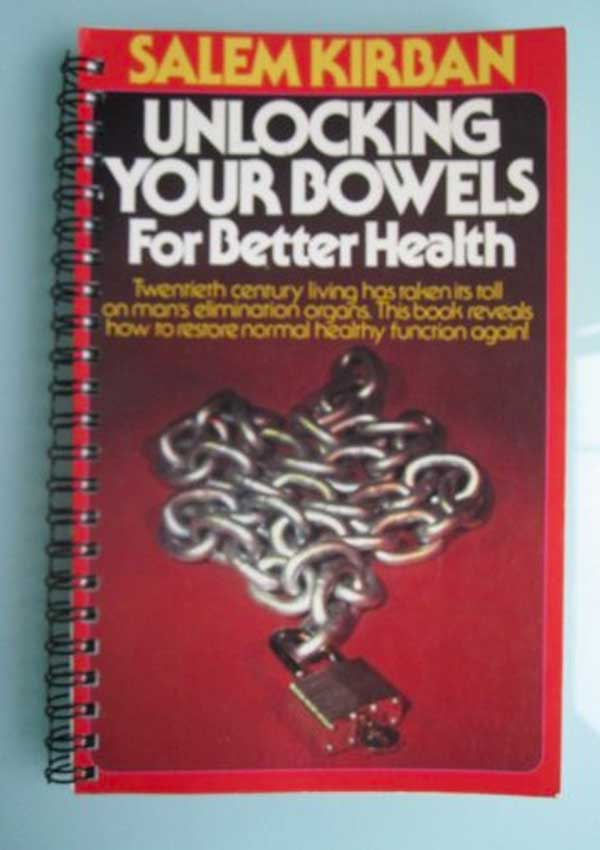 Unlocking Your Bowels For Better Health