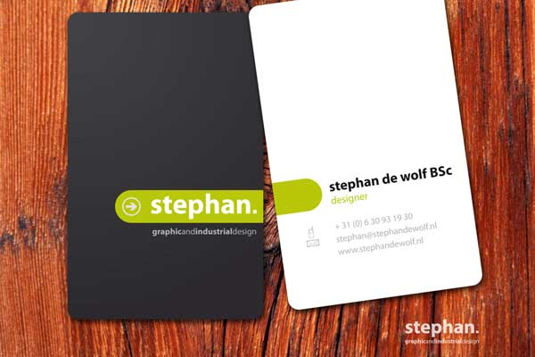 4 minimalistic business card designs for your inspiration source deviantartartbusiness card 01 110198402 colourmoves