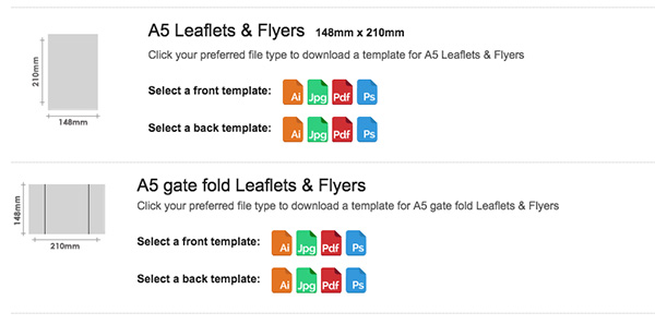 Ultimate Guide to Folded Leaflets