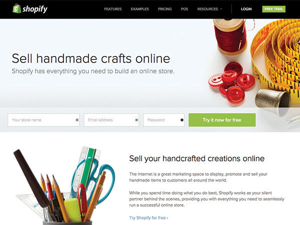 Available Names For A Website To Sell Craft Items