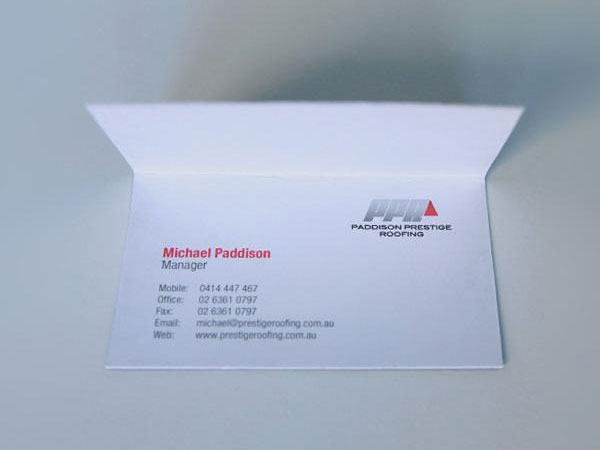Ultimate Business Card Design Guide For Setup Print