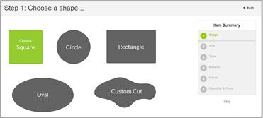 Custom Round Stickers & labels Buy Online